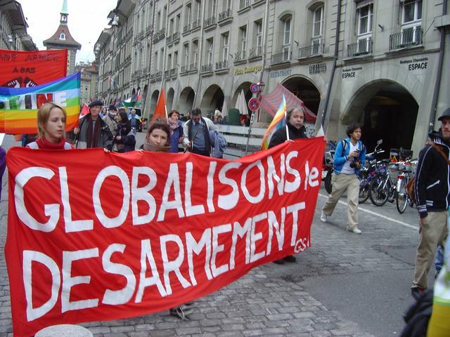 global disarmament
